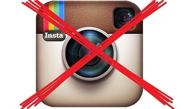 Llegó el momento de leerles la cartilla a muchos de nuestros compas que usan Instagram.