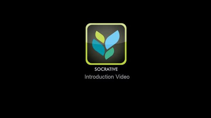 Socrative is a smart student response system that empowers teachers to engage their classrooms through a series of educational games and exercises via smartphones…