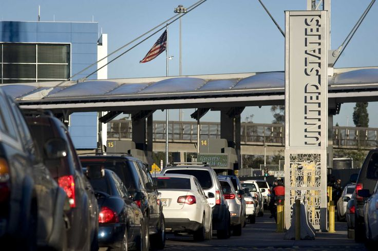 Perallon and Baird are still employed by the Customs and Border Protection in San Diego, the agency said in a statement.