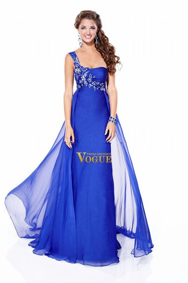 2017 Collection New Arrival Prom Dresses Vintage Spring Colors Blue Red Sheath Column