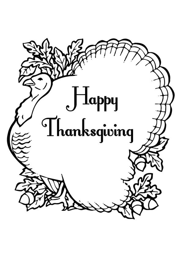 Top 10 Disney Thanksgiving Coloring Pages Your Toddler Will Love