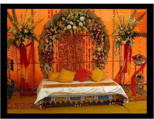 Mehndi Flower Arrangements : Best mehndi images weddings indian bridal and