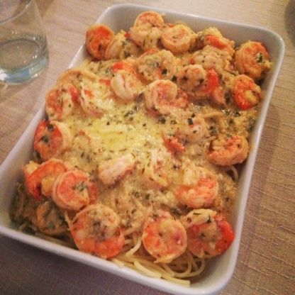 From The Kitchen Boss - TLC Valastro, Buddy. Shrimp Scampi 04 February 2011. HowStuffWorks.com. http://recipes.howstuffworks.com/valastro-shrimp-scampi-recipe.htm 12 March 2011.