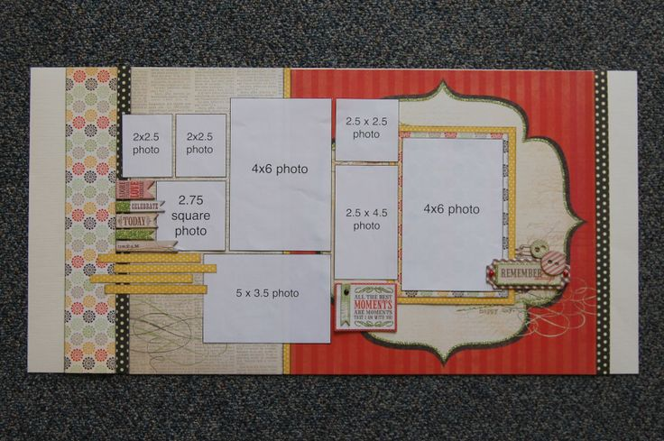 scrapbook generation: Kit clubs