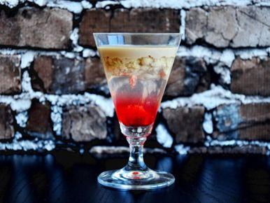 Hémorragie Cérébrale | Cocktail Gazette