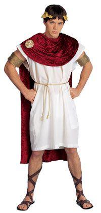 Spartacus Adulto fantasia