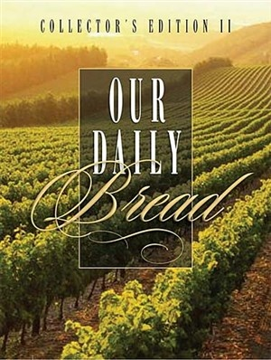 Blessings: A Re-post From Dave Branon of Our Daily Bread