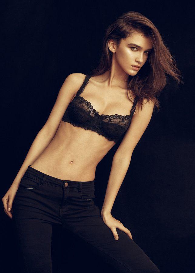 Gallery Hot Paula Bulczynska  nudes (81 pics), YouTube, bra
