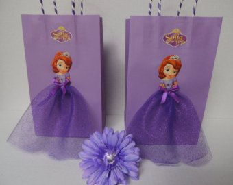 10 Pieces Frozen Fever Elsa Anna Paper Tutu by rizastouchofflair