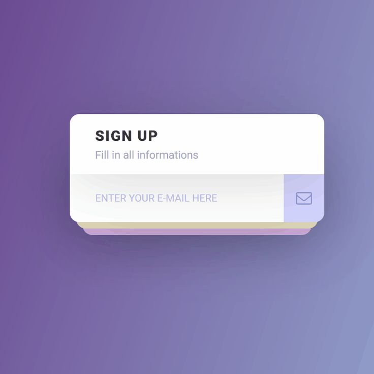 Interactive Sign Up Form Coding Code CSS CSS3 Form HTML HTML5 Interaction Design Interactive Javascript jQuery Resource SCSS Sign up Snippets Transition Web Design Web Development