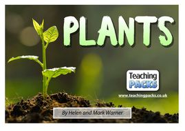 Discover the wonderful world of plants with this child-friendly guide to plant growth, pollination, photosynthesis, classification, adaptation and much more! Chapters inside the book include: * What are plants? * Types of plants, * Parts of a plant, * Making food, * Plant reproduction, * Seed dispersal, * Non-flowering plants, * Life in extreme conditions, * Plant protection, * Humans and plants, * Animals and plants, * Common British plants. A comprehensive glossary is also included on the…