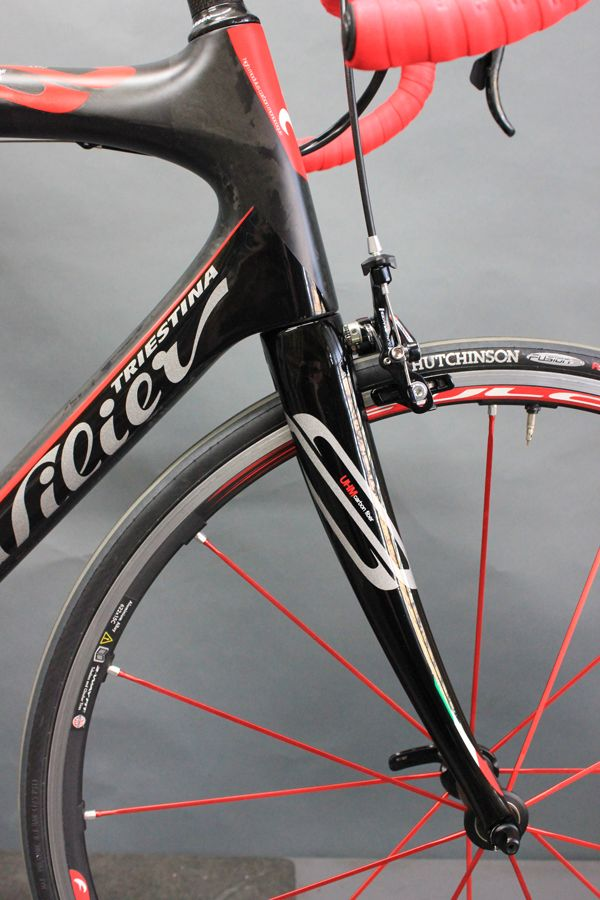 I so so need this beauty, Wilier with fulcrum racing zero rims