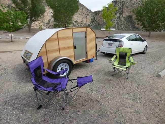 1000 About Small Or Homemade Campers Pinterest – Fondos de Pantalla