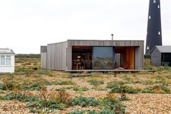 El Ray, Holiday Cottage in Dungeness, Kent