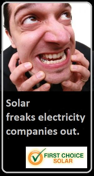 First Choice Solar ..  Please Like and Share our Facebook page. Visit our website www.fcsolar.com.au/ or call us 1300 356 881 #solar