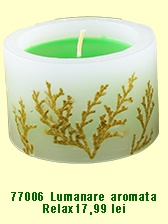 Handmade candle with pine essential oil for a complete relaxation   #handmade #candle #lumanare #pine #pin #decorative #decorativa