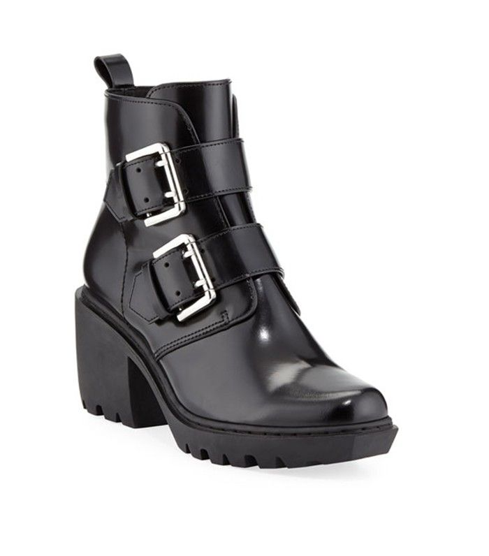 The One Ankle Boot Style You'll See Everywhere in 3 Months via @WhoWhatWearUK