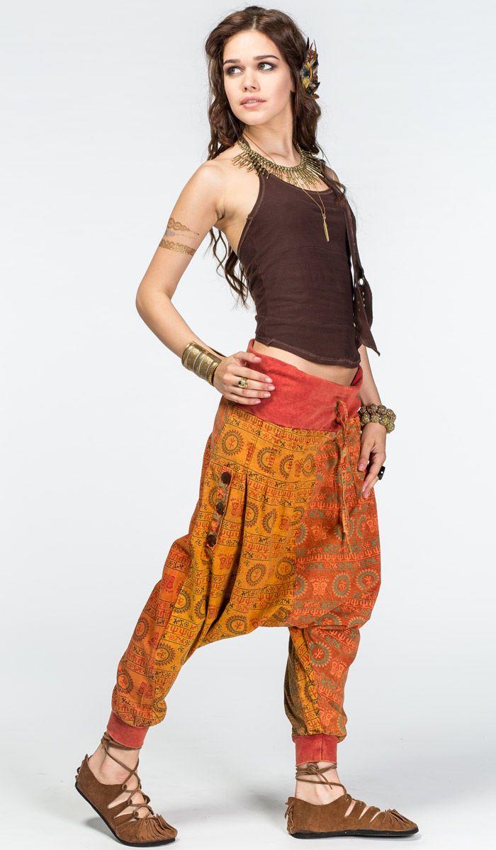 Женские алладины Джайпур