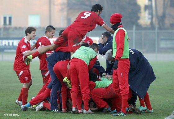 Jesina Calcio: Jesina - Civitanovese 2:1