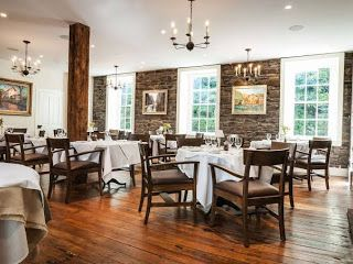 Inn Restaurants In Nj And Bucks County Pa With Fireplaces Google Search