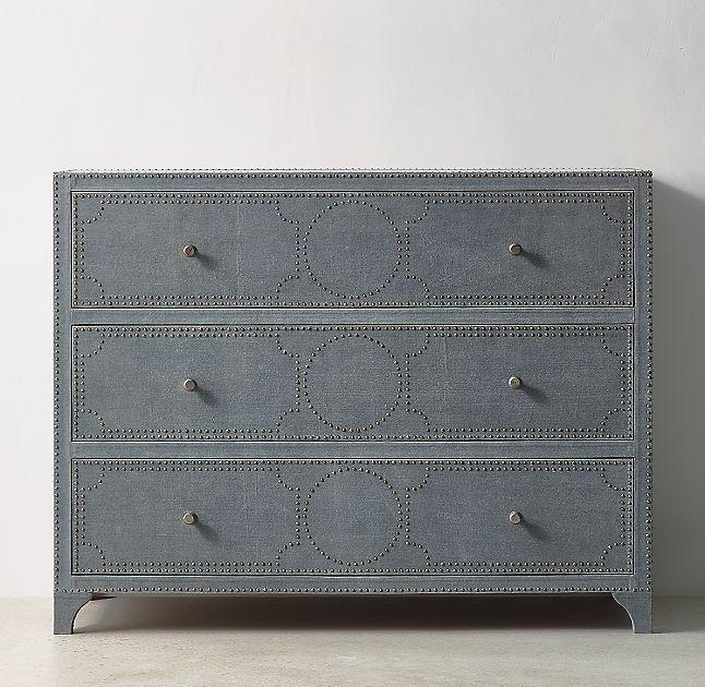 kitson dresser