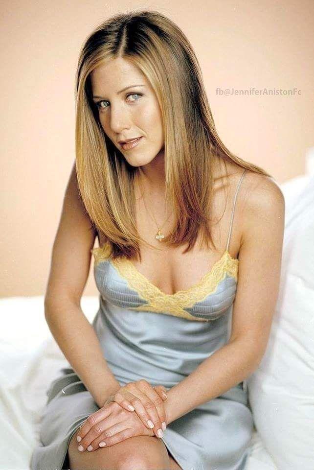 Aniston nackt jennifer published nude