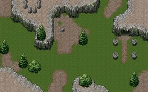 Create a Canvas Tileset Background
