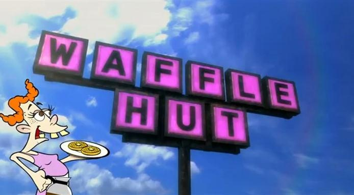 Check out this #trailer for a new #American #comedy - The #WaffleHut #ComedyShow - http://www.finedininglovers.com/blog/news-trends/the-waffle-hut-tv-show/