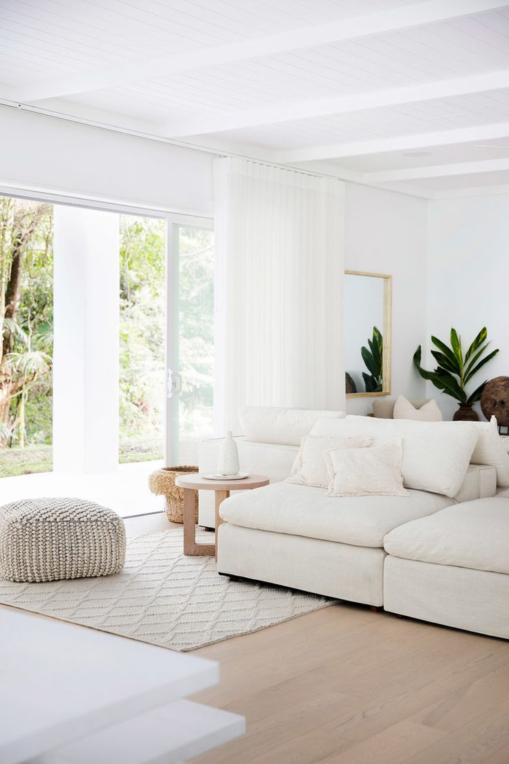 HOW WE CREATED OPEN-PLAN LIVING AT SOPH'S HOUSE