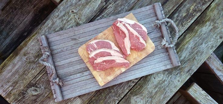 Cow Under - Entrecôte - Vlees - Angus - Vers - Kwaliteit - Steak - Steaks - BBQ - Grill