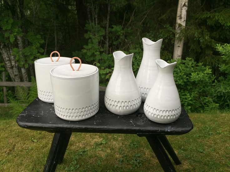 Kristina Eriksson keramik.