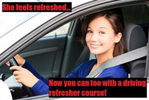 If you haven't driven for a while then some refresher driving lessons in Nottingham will get you ready for the road.