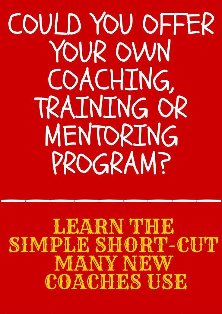 Free Coaching Resources