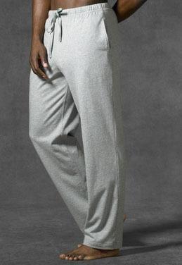Мужские брюки модные спортивного покроя