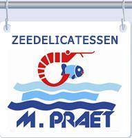 Zeedelicatessen M. Praet | groothandel in verse vis, schaal- en schelpdieren | Beveren-Waas