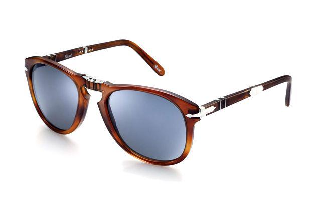 \\ Steve McQueen Persol PO 714 Sunglasses