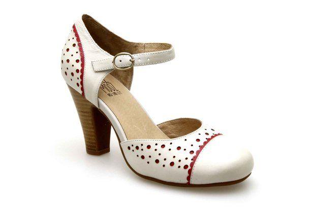 escarpins miz mooz nadia beige rouge chaussures femme printemps t 2015 spring summer. Black Bedroom Furniture Sets. Home Design Ideas