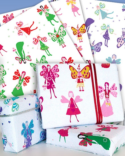 modern fairy - printable paper but the uses are endless!!