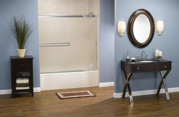 27 Best Images About Bathtub Surrounds On Pinterest
