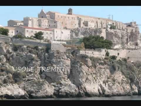 Estate sul Gargano-Puglia
