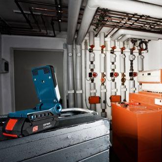 Bosch GLI VariLED Arbetslampa