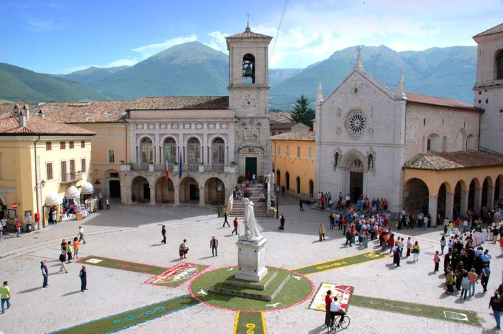 Can you guess where is this beautiful place in Italy?