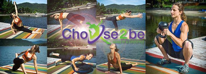 Save 50% on the 'Eight to Great' Online Fitness Program with Choose2Be! Don't miss this amazing opportunity to get your 8-week Choose2Be program at an unbeatable price - grab yours today, and prepare for change!
