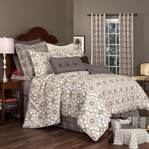 17 Best Images About Thomasville Home Bedding On Pinterest