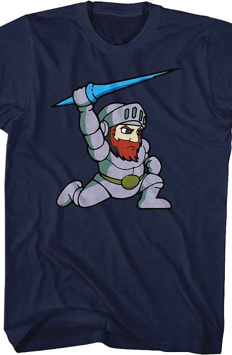 Arthur To The Rescue T-Shirt