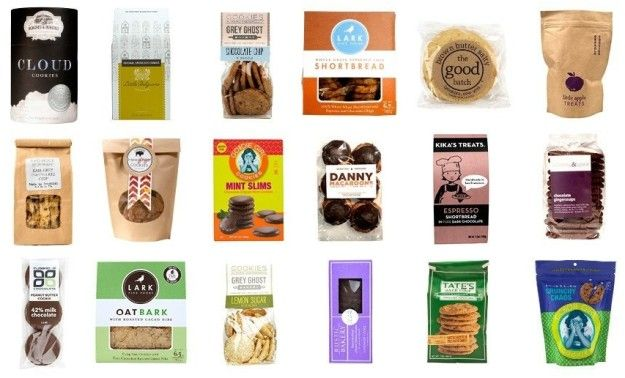 Cookies Every Night, for the person who cannot go to bed without having a little dessert first.   31 Subscription Boxes That Do The Shopping For You