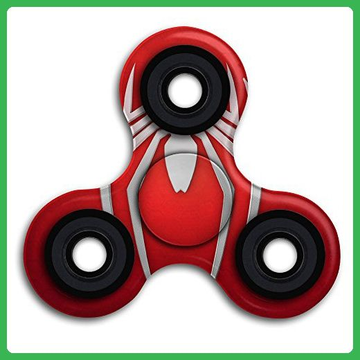 2FUN2TOYS Star Wars Best FIDGET Spinner Toy For Relief Anxiety Stress - Fidget spinner (*Amazon Partner-Link)