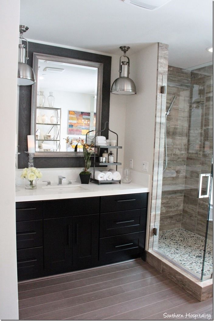 201 Best Bathroom Mirrors Images On Pinterest