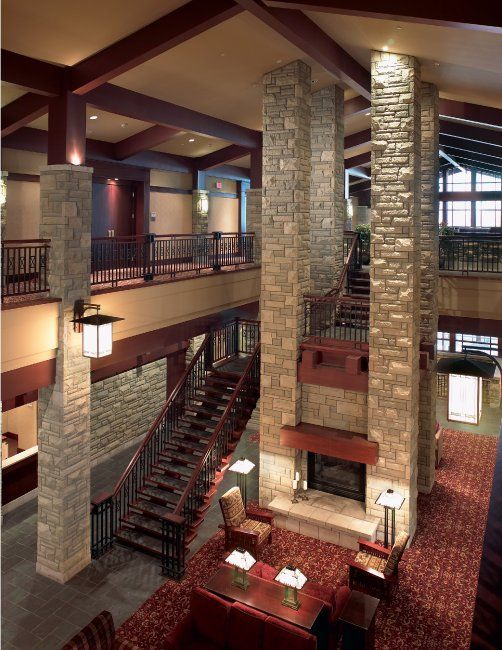 Interior Hotel Photography of the Doubletree Fallsview Resort And Spa [BP imaging - Bochsler Photo Imaging]