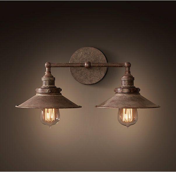 16 best mv bathroom lights images on Pinterest | Bathroom lighting ...